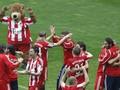 Итоги Бундеслиги: Бавария чемпион, Вердер в Лиге Чемпионов, Нюрнберг и Бохум вылетают