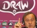 В четверг состоится жеребьевка плей-офф Евро-2012. Составы корзин