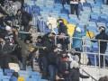 Стало известно, когда Динамо могут наказать за беспорядки фанатов в матче ЛЧ