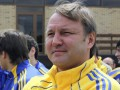 Калитвинцев: Шансы сборной Украины на Евро-2012 оцениваю высоко