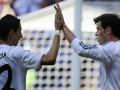Реал победой закончил сезон в Примере