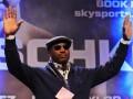 Леннокс Льюис: Бокс - не самый лучший вид спорта для расистов