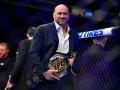 Уайт высказался о потенциальных звездах UFC