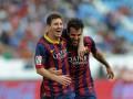 Фабрегас: Я уверен, что Месси завершит карьеру в Барселоне