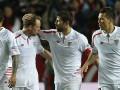 Севилья разгромила Сельту в полуфинале Кубка Испании
