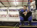Рикки Хаттон хочет вернуться в большой бокс