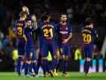Барселона может перейти в чемпионат Англии, если Каталония станет независимой