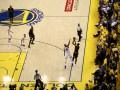 НБА: лучшие трехочковые минувшего сезона