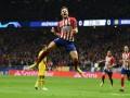 СМИ: Барселона готова выложить более 100 миллионов за полузащитника Атлетико