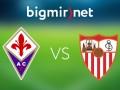 Фиорентина - Севилья 0:2 трансляция матча Лиги Европы