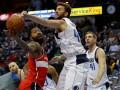 НБА: Хьюстон обыграл Майами, Вашингтон уступил Далласу