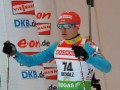 Украинец Семенов стал чемпионом Европы по биатлону