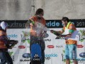 Состоялся второй этап крупнейших в Украине соревнований по фрирайду