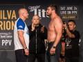 Емельяненко может провести реванш с Митрионом после следующего боя в Bellator