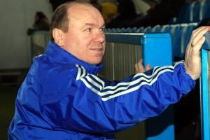 Леоненко считает, что Динамо будет тяжелее чем конкурентам набирать очки
