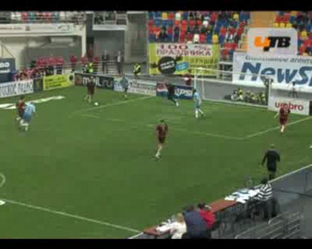 Россия-голландия 3:1 гол аршавина