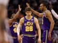 НБА: Финикс уступил Юте, Орландо победил Филадельфию