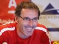Блан стал еще одним кандидатом на пост главного тренера Интера