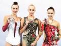 Анна Ризатдинова завоевала серебро в многоборье на этапе Кубка мира в Софии