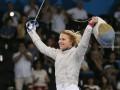 Ольга Харлан завоевала бронзовую медаль