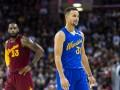 НБА: лучшие моменты Кавс и Уорриорз в финалах-2015 и 2016