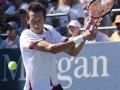 Украину на Олимпиаде-2012 представят три теннисиста