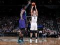 НБА: Голден Стэйт добыл шестую победу кряду, Бруклин разгромил Нью-Орлеан