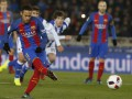 Барселона сделала заявку на выход в полуфинал Кубка Испании