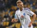 Гол Теодорчика принес Динамо победу в контрольном матче с корейским Сувоном