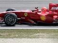 Шумахер вновь проведет тесты за рулем болида 2007 года