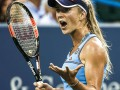 Красотка пятницы: Лидер женской сборной Украины по теннису
