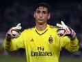 Наставник Милана может доверить свою судьбу 16-летнему вратарю