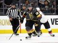 НХЛ: десятка самых красивых шайб первой игровой недели