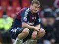 Английский футболист получил дисквалификацию и большой штраф за сообщения в твиттере