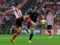 Заря – Атлетик 0:0 онлайн трансляция матча Лиги Европы