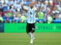 Маскерано объявил о завершении карьеры в сборной Аргентине