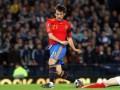 Барселона поборется за Давида Силву