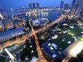 Гран-при Сингапура: Светло, как днем