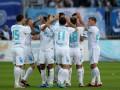 Лига Чемпионов: Зенит одержал волевую победу над Порту