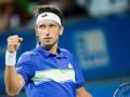 Рейтинг ATP: Стаховский опустился на одну строчку, Марченко сохранил свою позицию