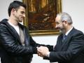 Суркис рассказал, сколько Динамо заплатило за черногорского новичка