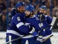 НХЛ: Тампа победила Нью-Джерси и вышла во второй раунд плей-офф