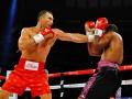 Спортивные кадры недели: Победа Кличко и радость волейболисток