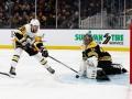 НХЛ: Бостон обыграл Питтсбург, Эдмонтон в овертайме уступил Аризоне