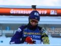 Тищенко первым из украинцев начнет индивидуальную гонку в Эстерсунде