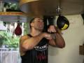 Кличко - Дженнингс: Видео с открытой тренировки украинского чемпиона