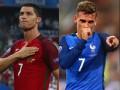 ФИФА огласила финальную тройку футболистов на звание игрок года