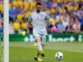 Конте поменяет 9 игроков основного состава Италии на матч с Ирландией