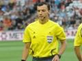 Украинская бригада арбитров будет обслуживать матч Лиги Европы