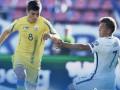 Финляндия - Украина 1:2 Видео голов и обзор матча отбора на ЧМ-2018